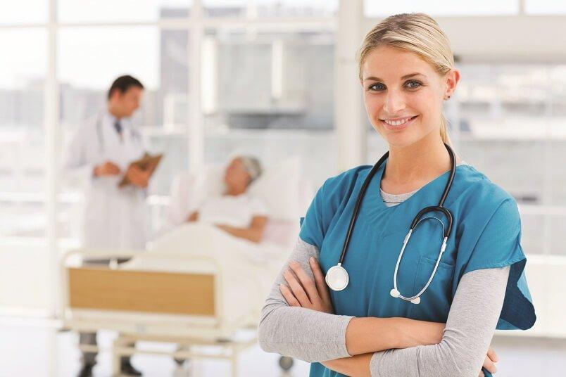 Reasons to Study Nursing in Australia - PFEC Global