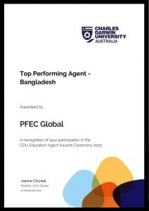 Top Performing Agent