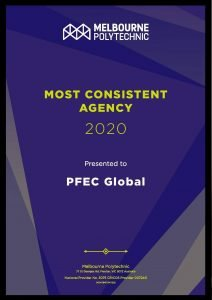Most Consistent Agency